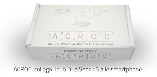ACROC